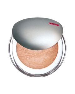 Pupa Luminys Baked Face Powder 05 Amberlight