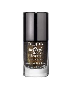 Pupa The Dark Side Of Beauty Nail Polish 001