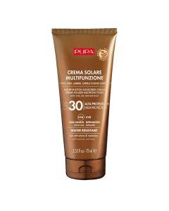 Pupa Multifunction Sunscreen Cream Spf 30 75 Ml