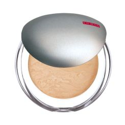 Pupa Luminys Baked Face Powder 04 Champagne