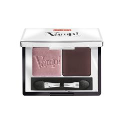 Pupa Vamp! Compact Duo Eyeshadow 002 Pink Earth