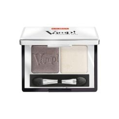 Pupa Vamp! Compact Duo Eyeshadow 008 Cream Taupe