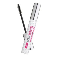Pupa Sport Addicted Waterproof Mascara Intense Black