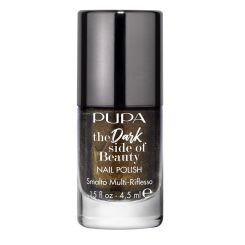 Pupa The Dark Side Of Beauty Nail Polish 001