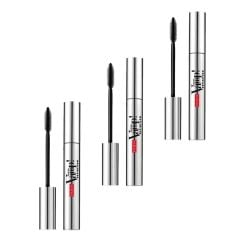 Pupa Vamp! Mascara Definition 3-Pack