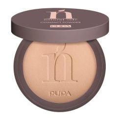 Pupa Natural Side Compact Powder