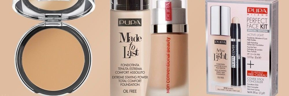 Pupa Foundation