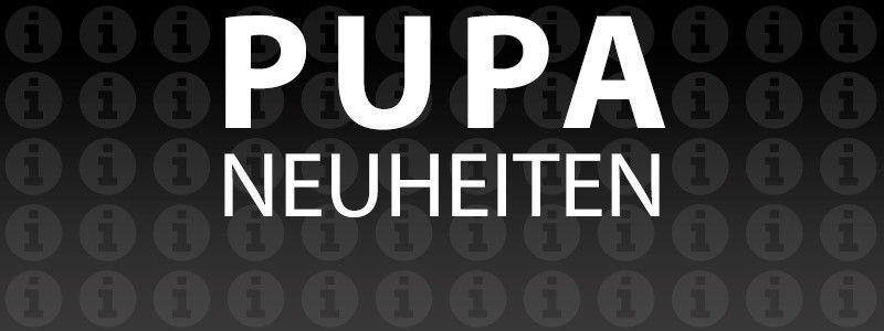 Pupa Neuheiten